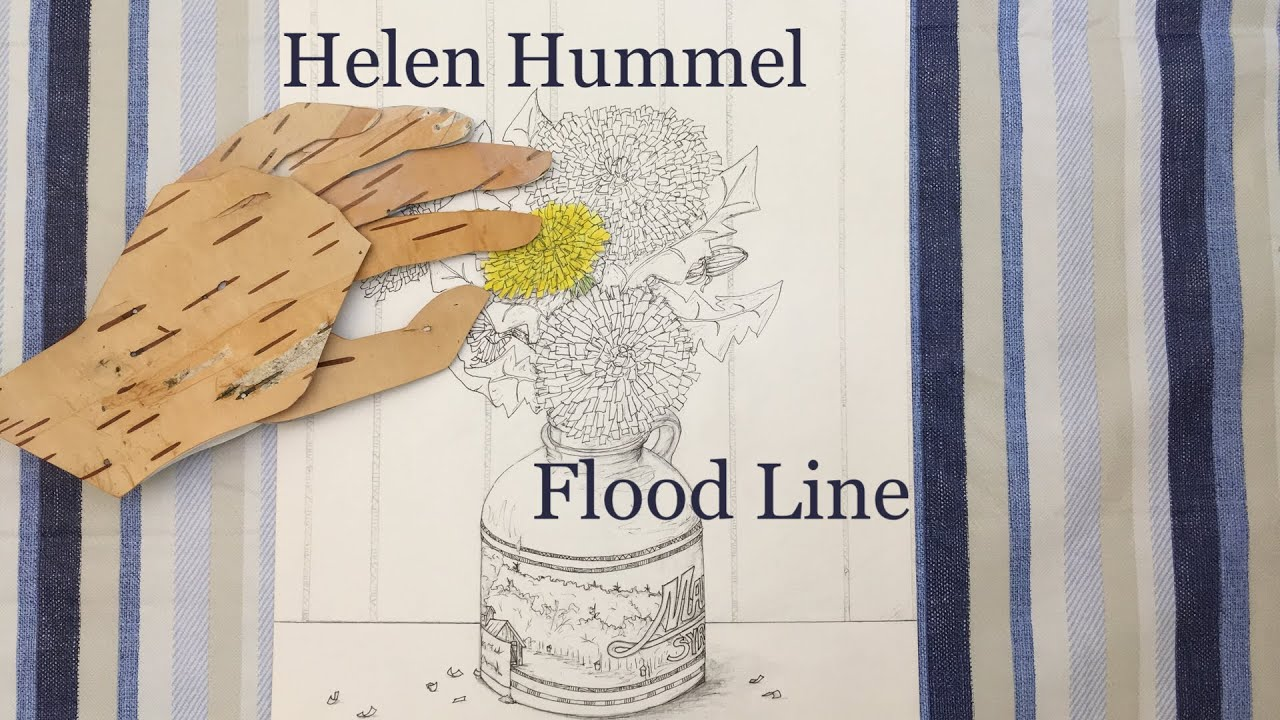 Helen Hummel - Flood Line [OFFICIAL MUSIC VIDEO]