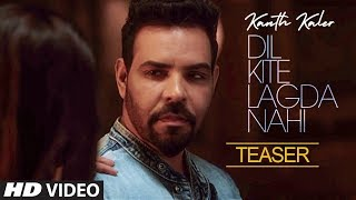 Song Teaser ► Dl Kite Lagda Nahi | Kanth Kaler | Releasing on 30 April 2019