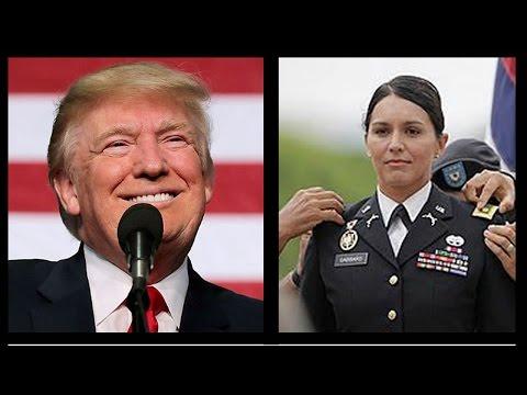 Donald Trump's Important Meeting With Rep. Tulsi Gabbard | #CWTB
