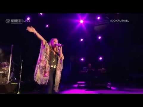 Anastacia - Stupid Little Things Live Donauinselfest Wien 2015 - HD