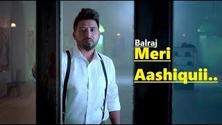 Meri Aashiqui: Balraj (Lyrics) New Punjabi Song | G. Guri | Singh Jeet | Latest Punjabi Songs 2018
