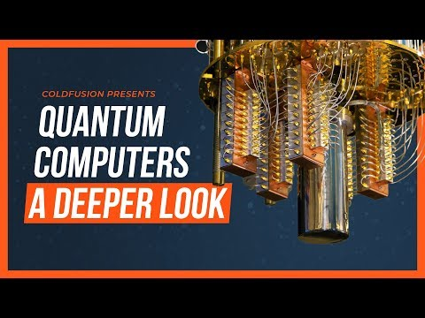 Scientists Simulate Quantum Computing on a Traditional Computer