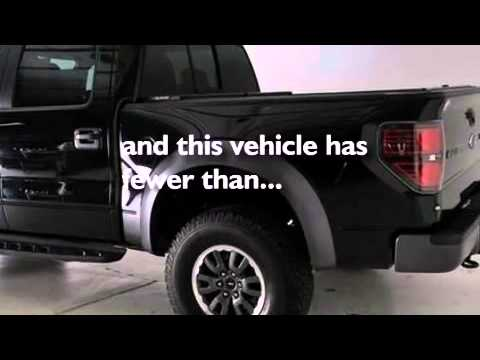 Pre-Owned 2011 FORD F-150 Winder GA