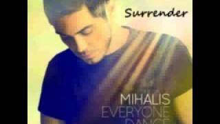 Mihalis Hatzigiannis - Heart Surrender [Emeis oi duo san ena]