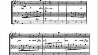 Handel - Per te lasciai la luce - Natalie Dessay