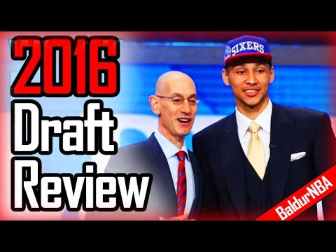 2016 NBA Draft Review | Winners, Steals & Rookie of the Year?