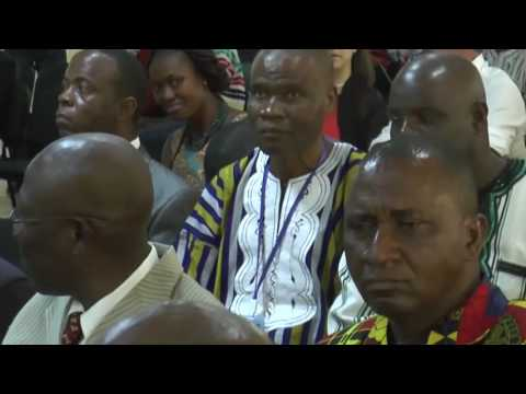 Liberia NEC issues Writ for Elections