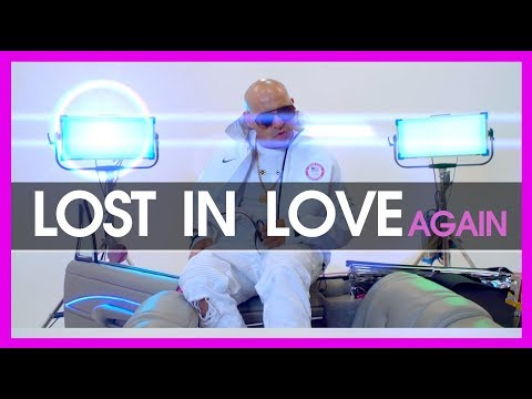 Lost In Love Again MC Magic x Trish Toledo