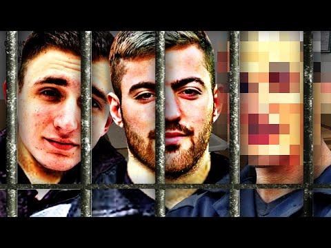 Топ10 Пранкеров, ЗАГРЕМЕВШИХ В Тюрьму!