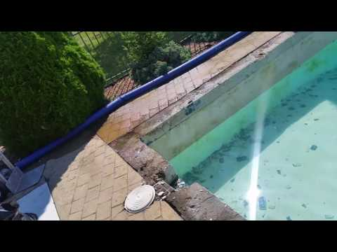 swimming pool renovation Oakland county Macomb county pool resurface , Mi.