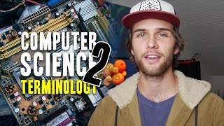 COMPUTER SCIENCE TERMINOLOGY 2
