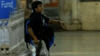 Mumbai attacks gunman Kasab executed