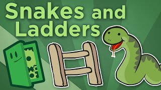 Extra Credits - Snakes and Ladders - How the Meaning of an Ancient Children