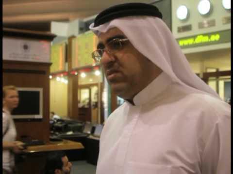 Dubai stock market plunges on debt woes
