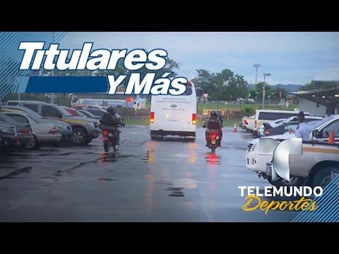 Hermetismo total en la Selección de Panamá | Titulares y Más | Telemundo Deportes