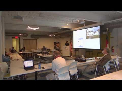 2020_09_21 City Council Workshop