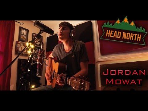 Jordan Mowat - Where Did I Go Wrong - Head North Sessions