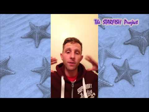 Adam Wright  -Stammering Awareness Day 2016 #ISAD2016