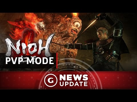 does nioh have pvp