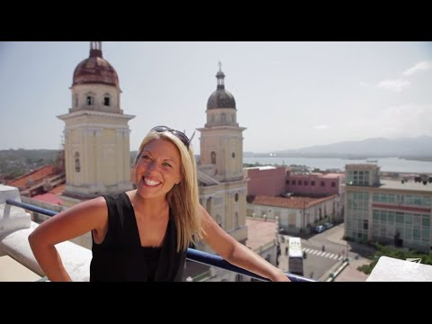 The Flavors of Santiago de Cuba - Holguin, Cuba | WestJet Vacations