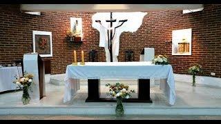 Parroquia Nuestra Señora del Valle  2017