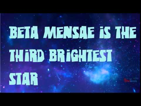 mensa constellation youtube