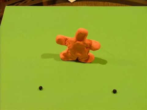 Geologic Time Scale Claymation.wmv