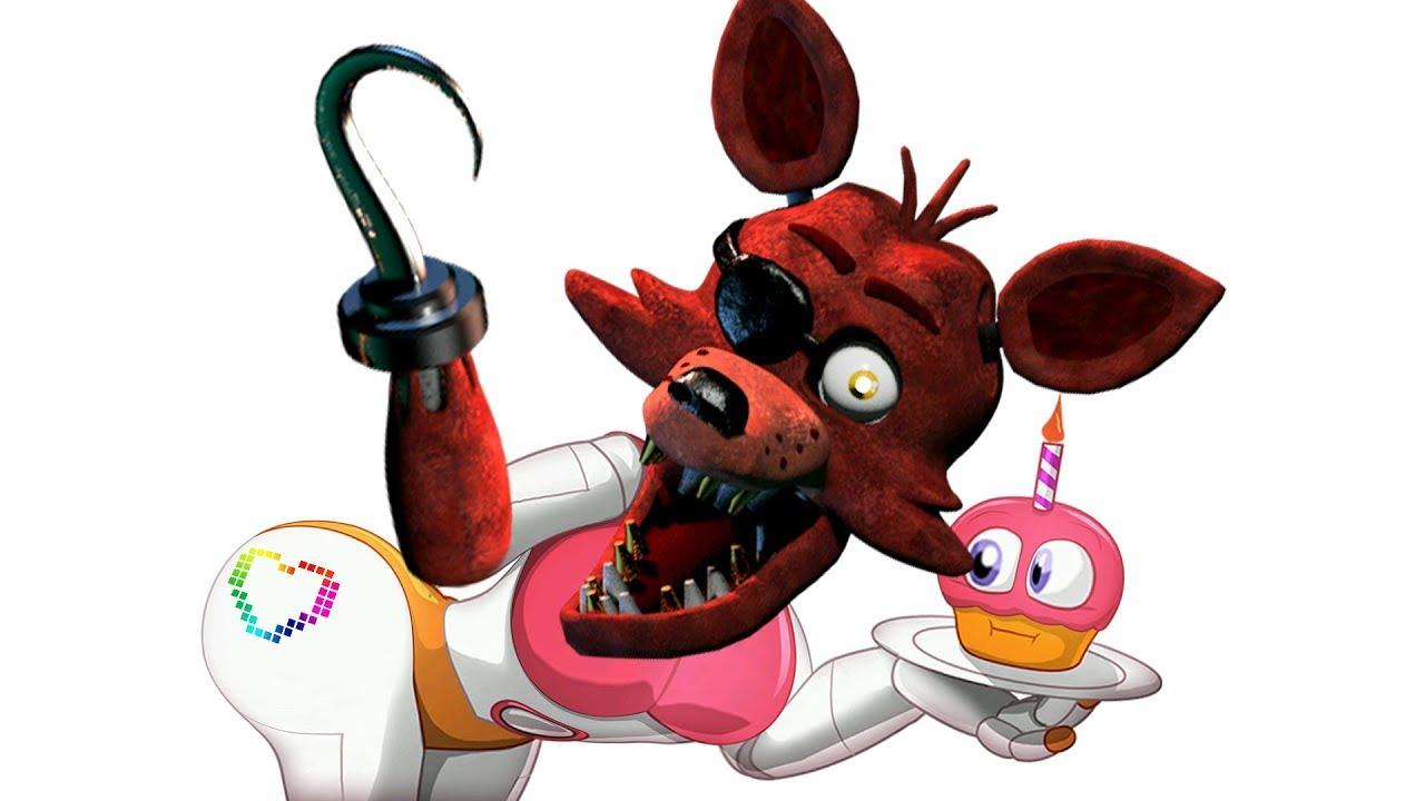 Five Nights At Freddy Ultimate Custom – Fondos de Pantalla