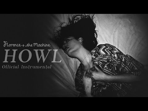 Lungs: The Instrumentals | Howl [OFFICIAL INSTRUMENTAL]