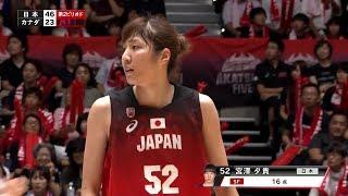 【世界5位カナダに二連勝】日本代表、W杯に向け弾みつける!