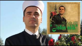 Hafiz Aziz Alili - Serbe tvoje mastrafe, voljeni - (Audio 2014)