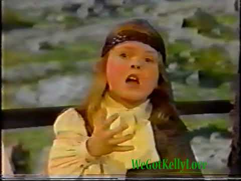 The Kelly Family - Who´ll come with me (Tele Illustrierte 1988)
