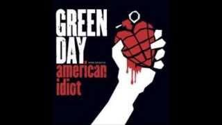 American Idiot Full Album