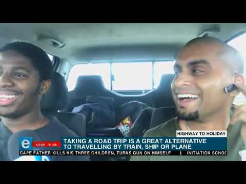 Highway to Holiday with Dasen