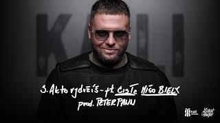 Kali - Ak to vydržíš ft. Čis T, Mišo Biely PROD. Peter Pann