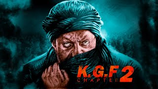 KGF Chapter2 Movie poster Editing | Photoshop Movie Poster Effect | How to Create Movie Poster