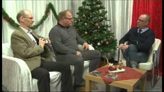 Julemagasin onsdag 20. desember - Del 3av3 - Tom Gulliksen og Rolf Johnsen