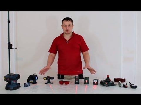 Лазерный уровень Bosch GLL 3-80 P. Лазерный нивелир Bosch GTL 3 и все остальные! Что выбрать?