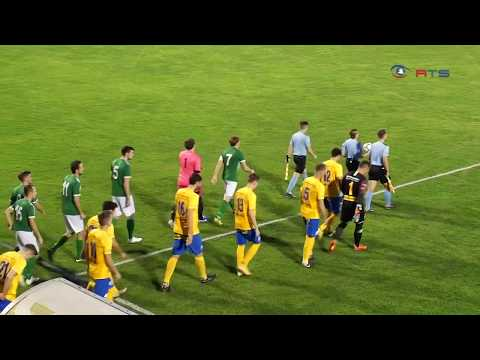 Fußball: SAK 1914 vs. ÖTSU Hallein