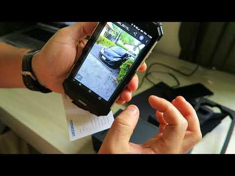 Первые впечатления от смартфона Doogee S60