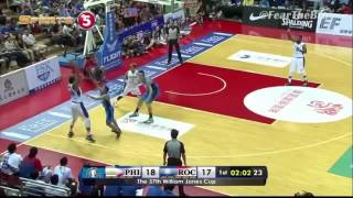 Terrence Romeo highlights