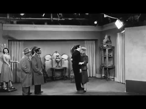 "Behind the Scenes of ""I Love Lucy"""