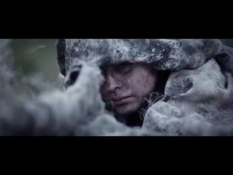 """Unrealistic sniper fight from """" Battle for Sevastopol"""""""