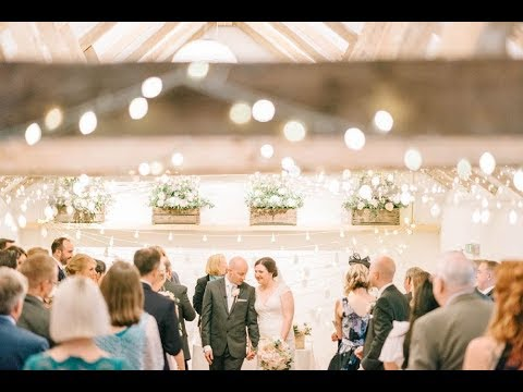 Laura and Jon's May 2017 Wedding at The Green Cornwall by Movies By Mischke