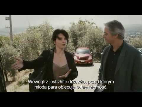 Zapiski z Toskanii (2010) zwiastun PL from YouTube · Duration:  2 minutes 7 seconds