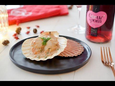 recette-de-noix-de-saint-jacques-aux-framboises