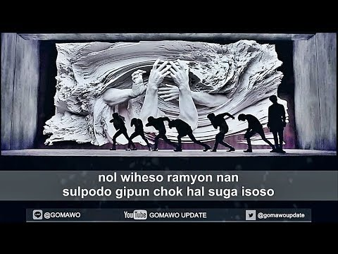 [Karaoke/Instrumental] BTS - FAKE LOVE by GOMAWO (Easy Lyric)