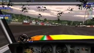 Dirt Track Racing 2 .Game RIP / PC / 158MB + Download