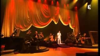 serge lama le chanteur au grand rex 2013