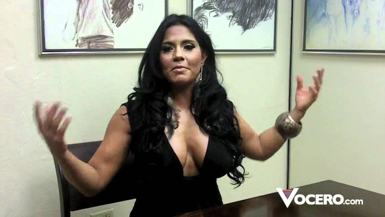 Michelle Lopez Bombon Boricua En 41